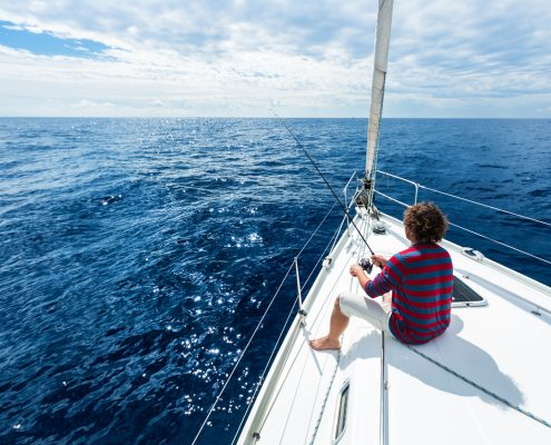 Bring Your Group To Florida For A Deep Sea Fishing Charter