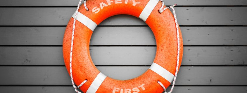 Finding Safe Harbor: How to Enjoy A Safe Fishing Charter