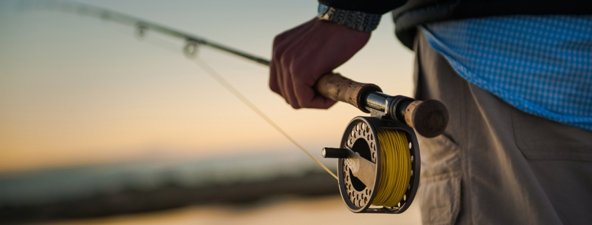 Saltwater vs Freshwater Fishing Charter | Deep-Sea Fishing