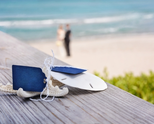 Florida Destination Wedding | Wedding Party Group Charter